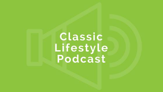 Martine De La Harpe Classic Lifestyle Podcast